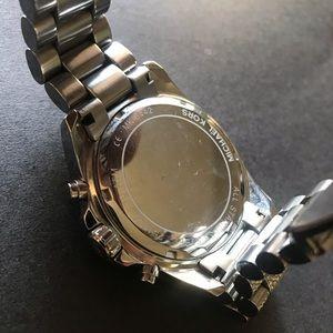 Michael Kors Accessories - Michael Kors Bradshaw Watch
